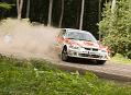 Barum Czech Rally  2008