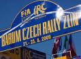 Barum Czech Rally 2009